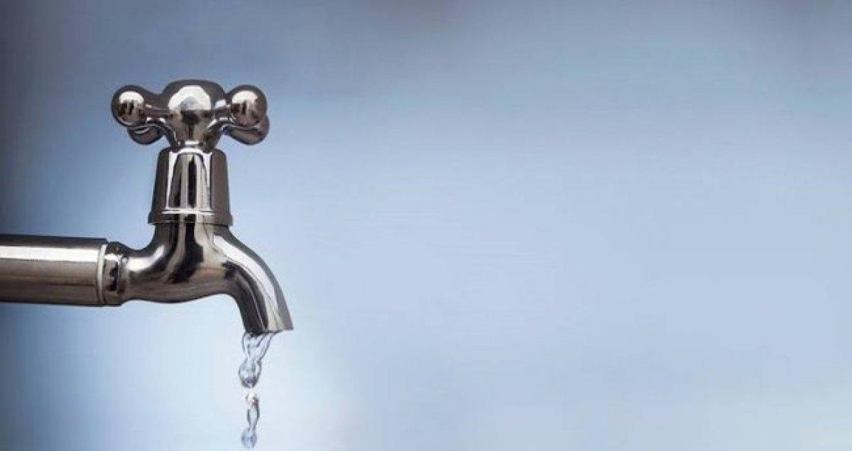 İstanbul da sular ne zaman gelecek? 18 Eylül 2021 İSKİ su kesintisi ve arıza sorgulama #1
