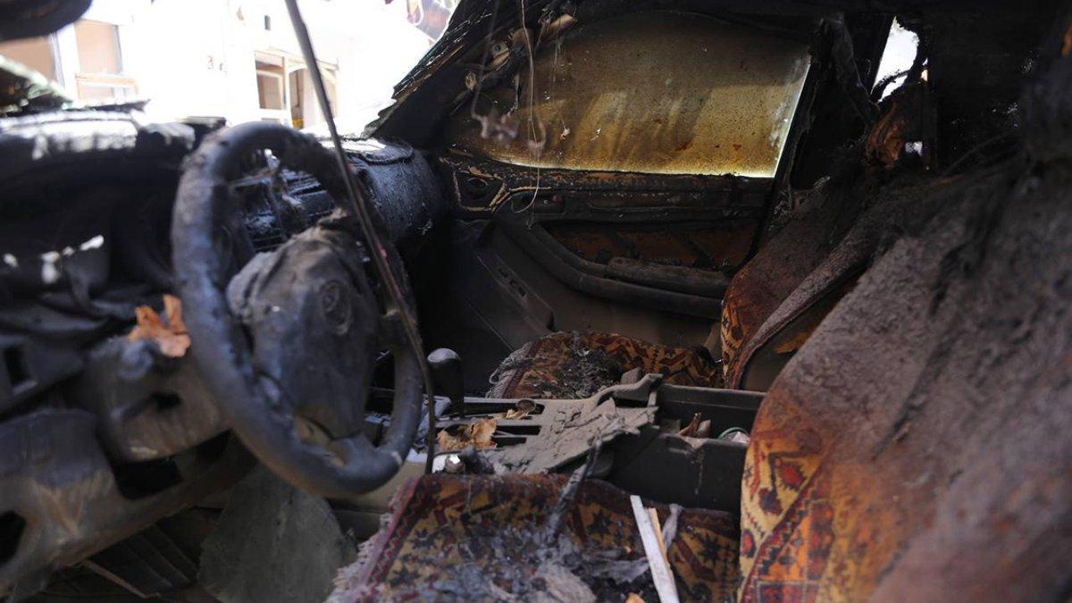 ABD ordusu ve istihbaratı, Kabil de 10 sivilin öldüğü saldırıdan birbirlerini sorumlu tuttu #2