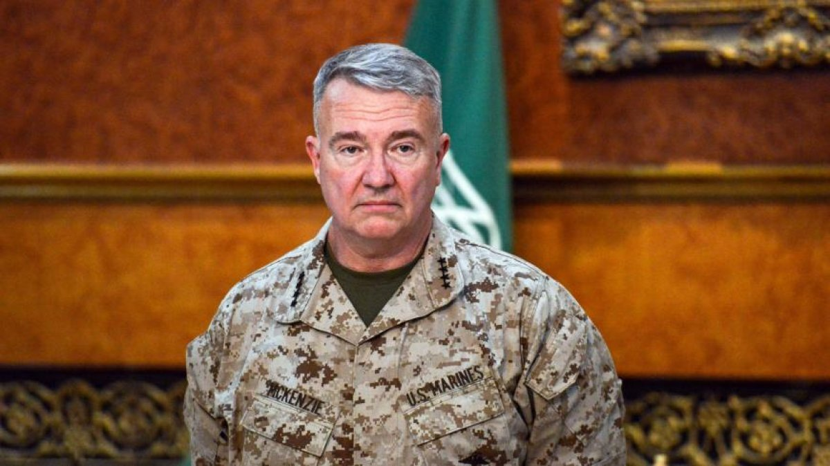 ABD ordusu ve istihbaratı, Kabil de 10 sivilin öldüğü saldırıdan birbirlerini sorumlu tuttu #3