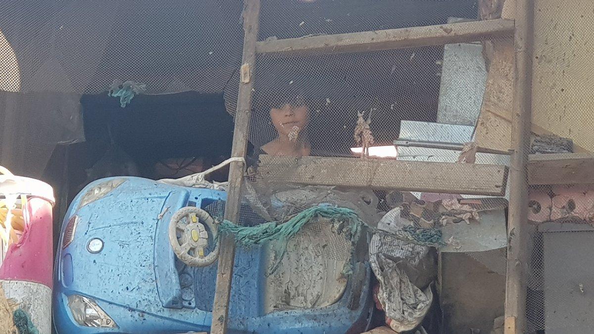 ABD ordusu ve istihbaratı, Kabil de 10 sivilin öldüğü saldırıdan birbirlerini sorumlu tuttu #5