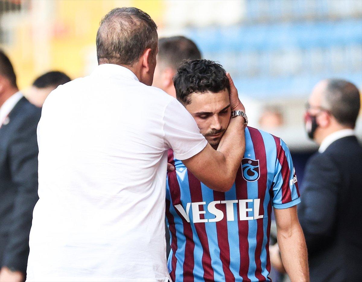 Trabzonspor, Abdullah Avcı ile 2,1 puan ortalaması yakaladı #3