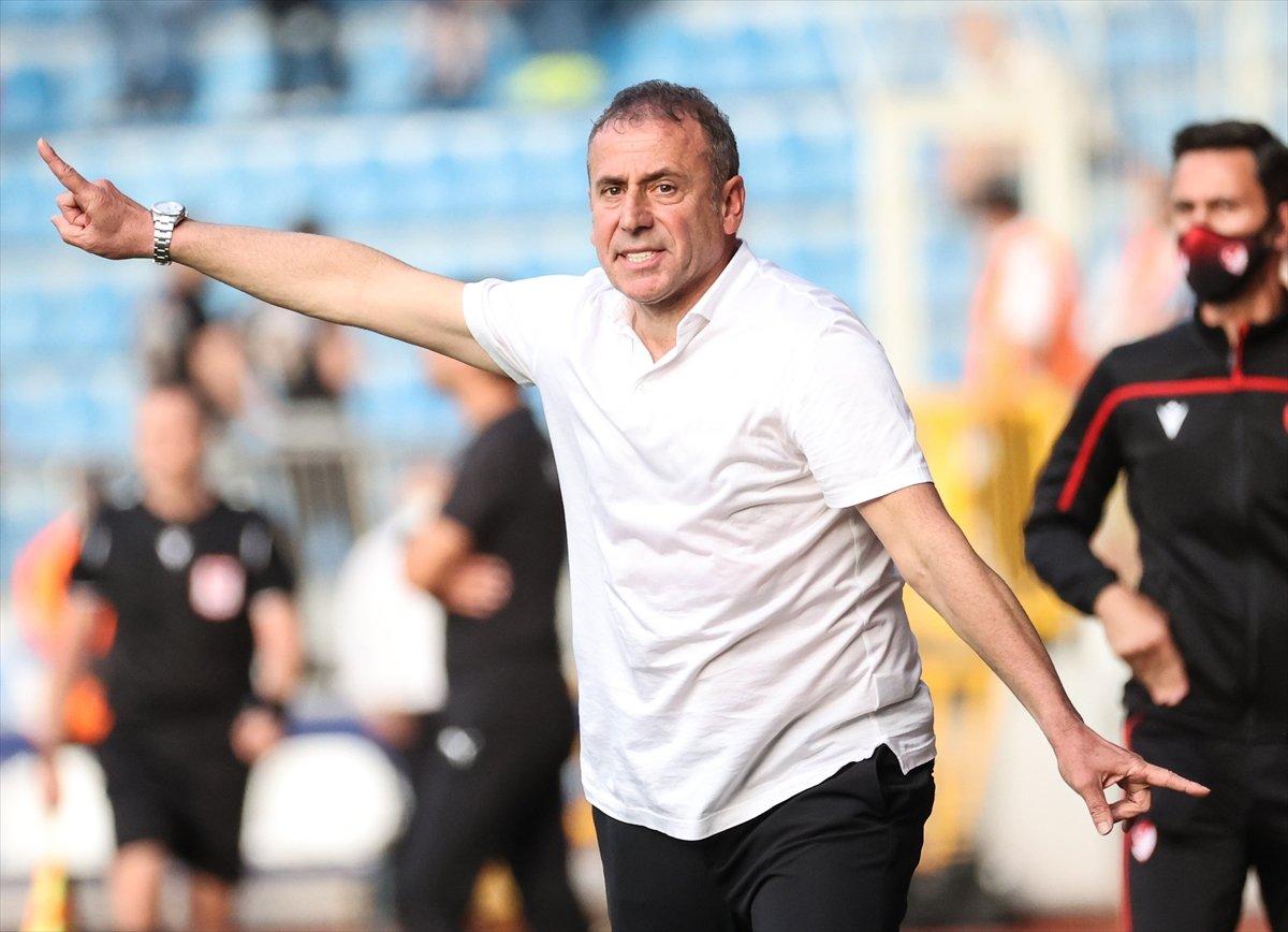 Trabzonspor, Abdullah Avcı ile 2,1 puan ortalaması yakaladı #2