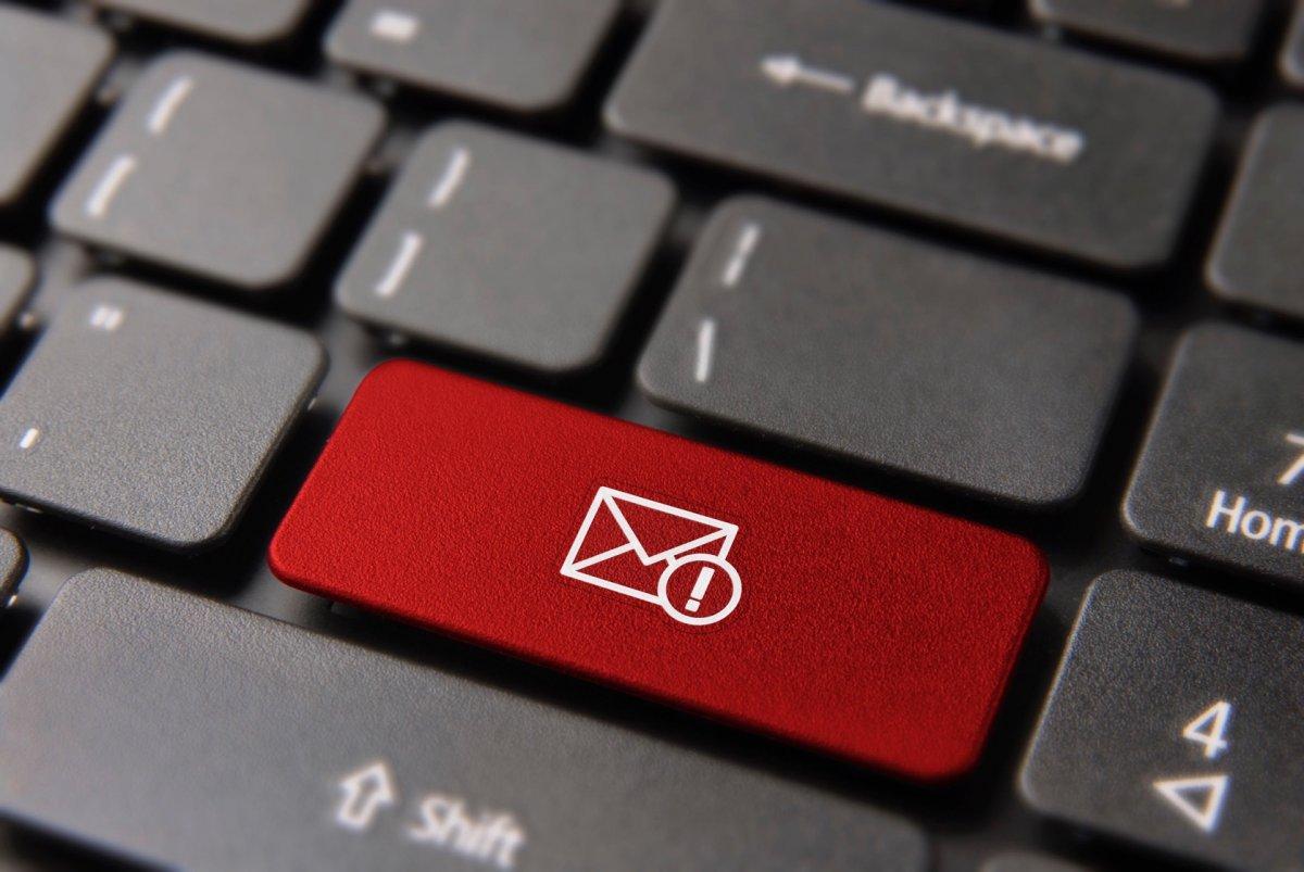 Yurt dışından gönderilen e-postalara dikkat: Dolandırılabilirsiniz #1