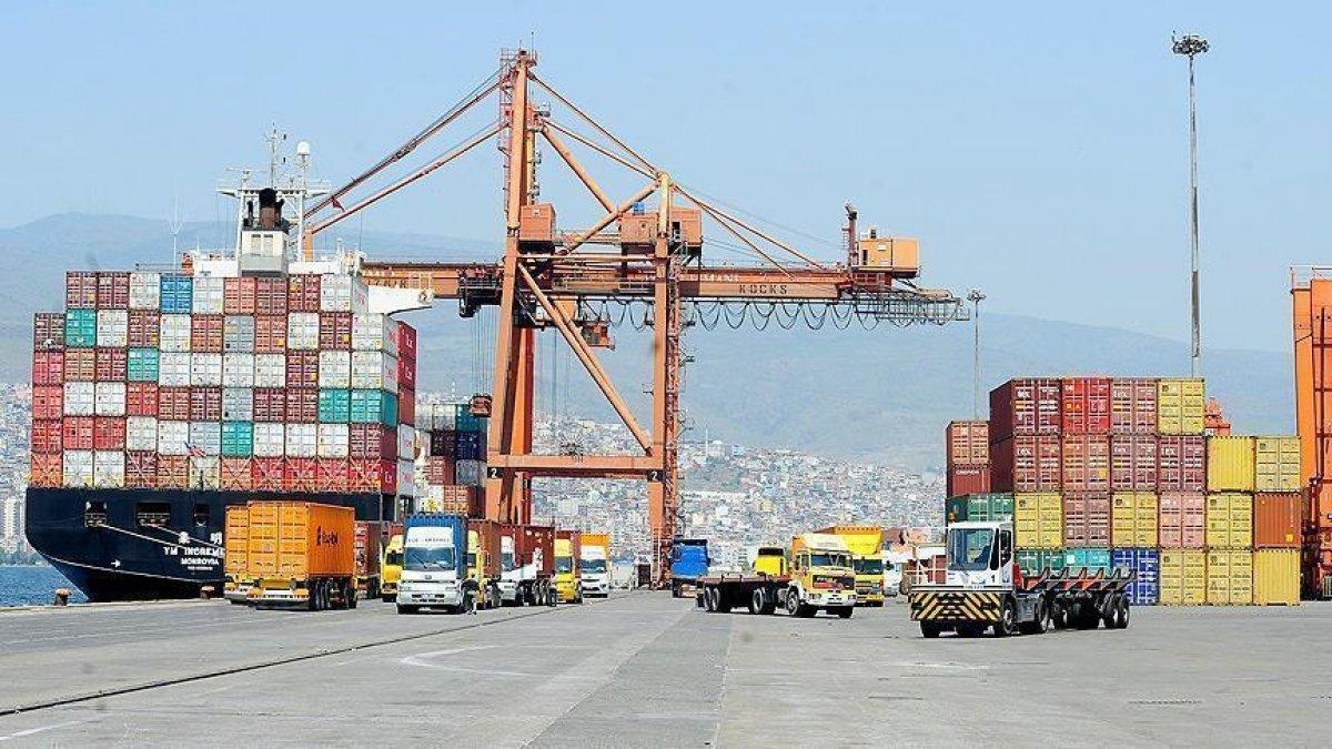 En fazla ihracat yapan 1.000 firmanın 426 sı İstanbul dan çıktı #3