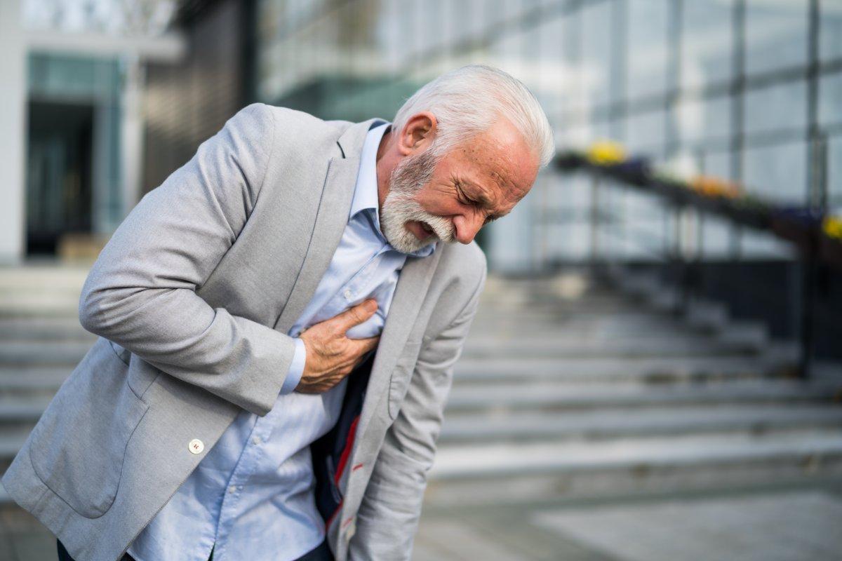 Kalp yetmezliğinin 6 önemli işareti #1