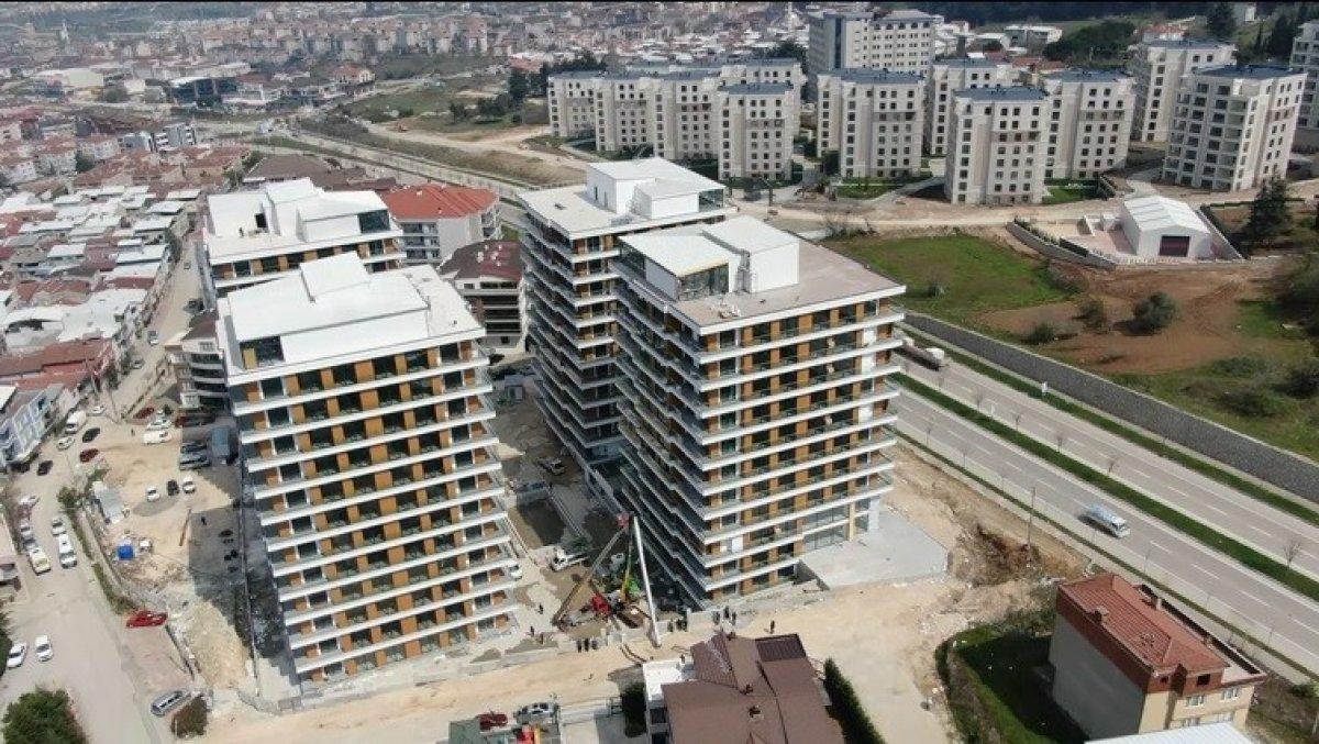 Konutta üretimi inşaat enflasyonu durdurdu  #6