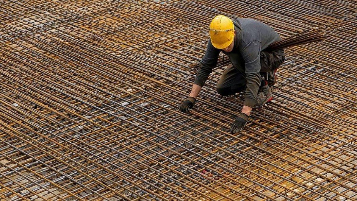 Konutta üretimi inşaat enflasyonu durdurdu  #4