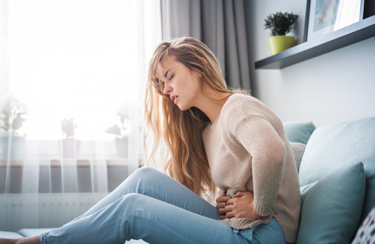 Safra kesesi ağrısı nasıl geçer? #1