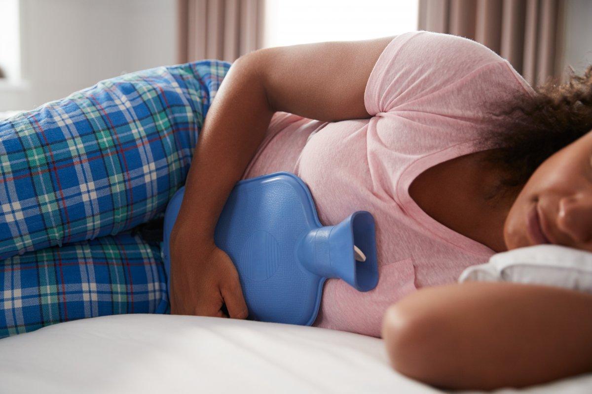 Safra kesesi ağrısı nasıl geçer? #2