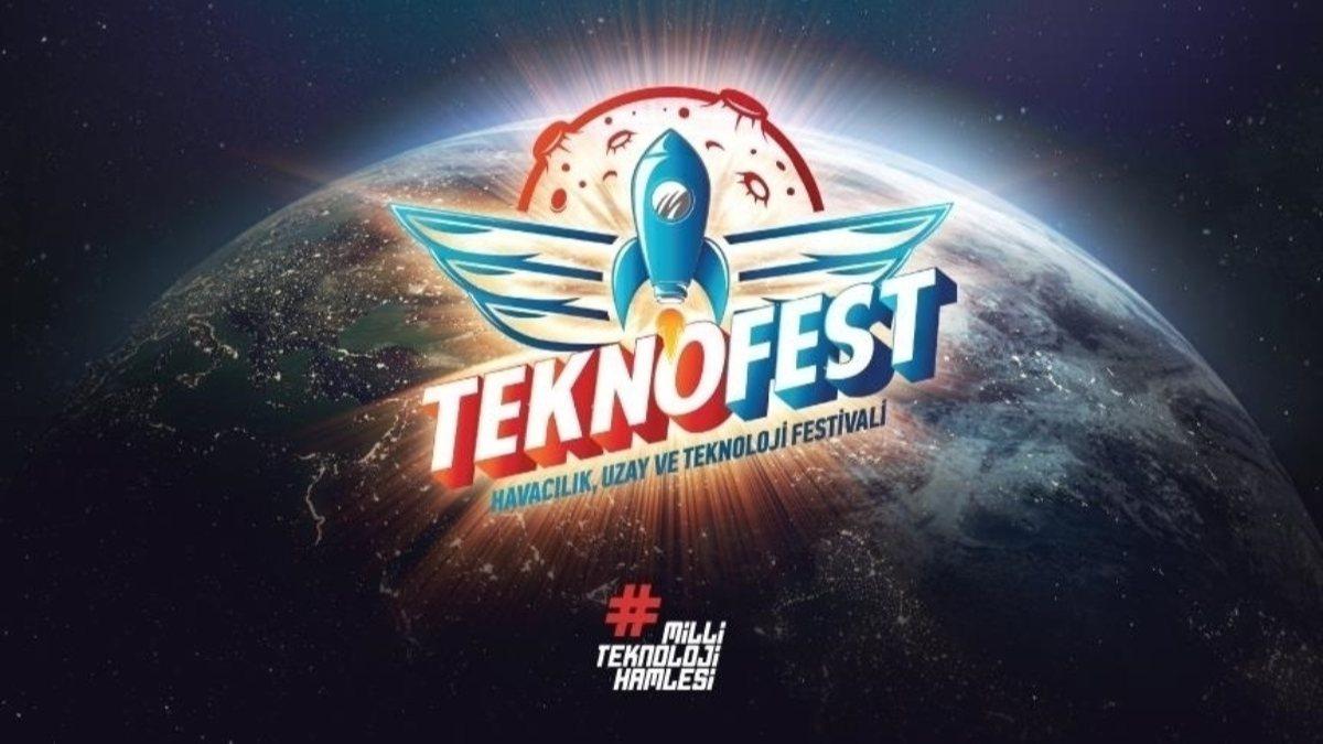 Dünyanın en iyi drone pilotları TEKNOFESTte yarışacak