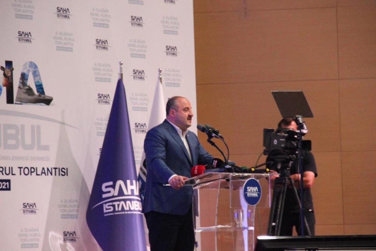Mustafa Varank tan CHP ye: Yunanistan'da siyaset yapın #2