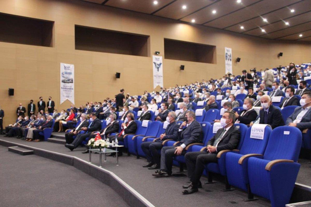 Mustafa Varank tan CHP ye: Yunanistan'da siyaset yapın #3