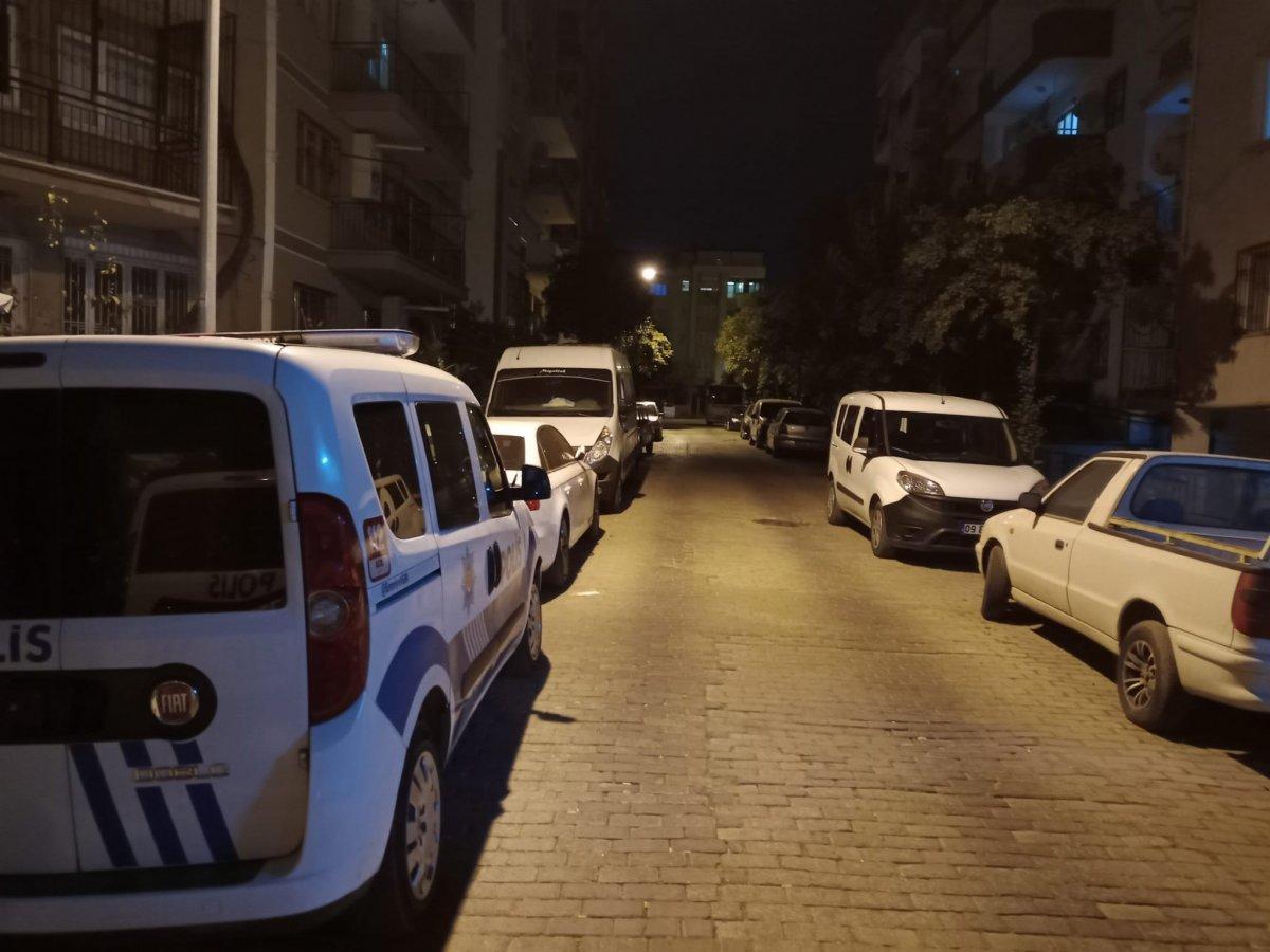 Aydın da yabancı uyruklu bir kişi, polislere asılsız ihbarda bulundu #2