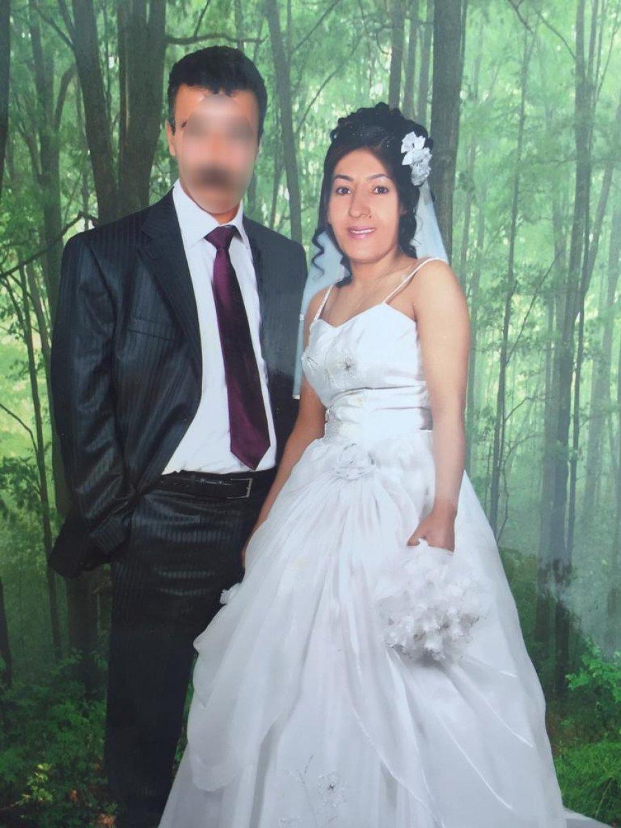 Adana'da kocasından boşandı, 'Erik Dalı' oynadı  #2