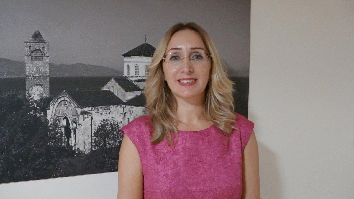 Trabzon da koronavirüs nedeniyle anne adaylarının ölümü 7 kat arttı #1
