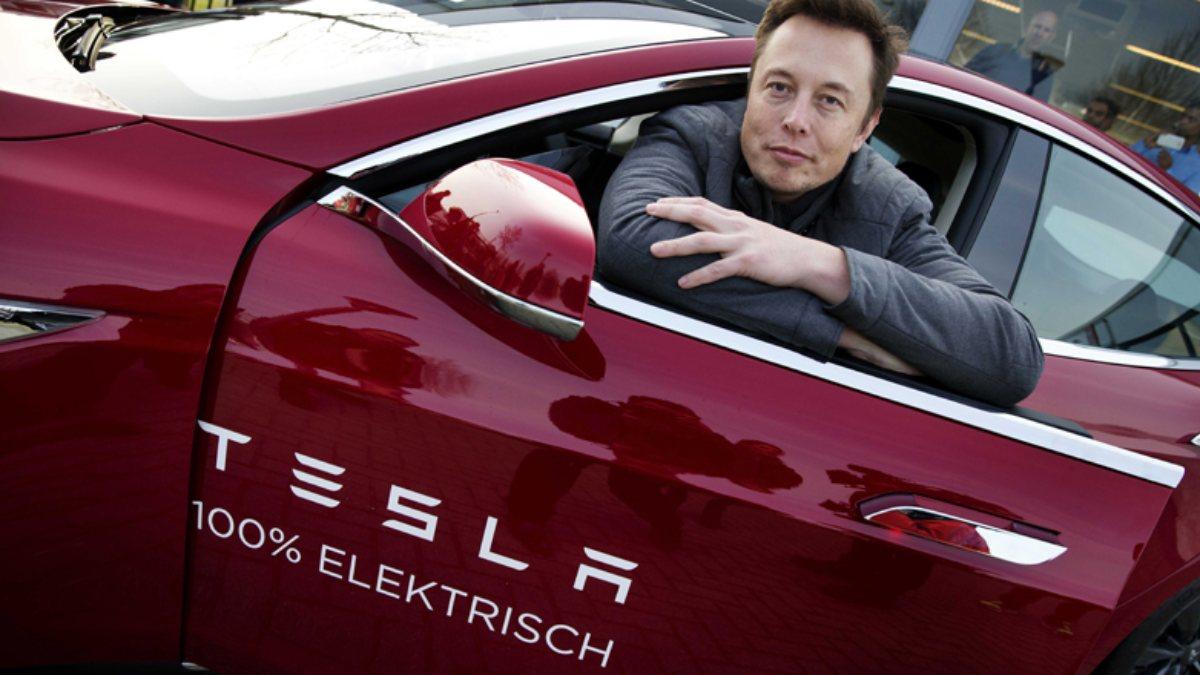 Elon Musk: Çip sıkıntısı seneye bitebilir