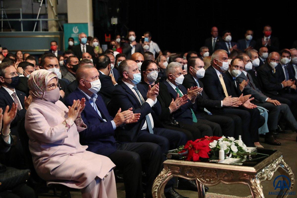Cumhurbaşkanı Erdoğan dan ABD de açıklamalar #6