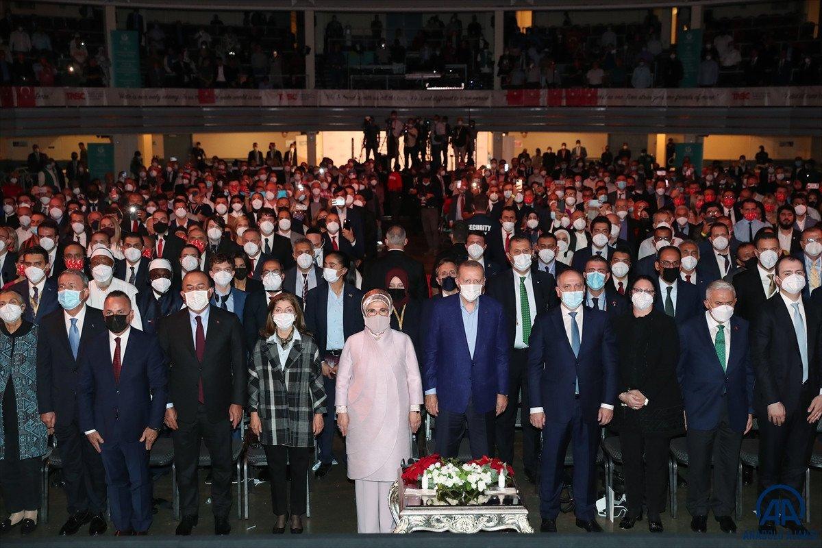 Cumhurbaşkanı Erdoğan dan ABD de açıklamalar #7
