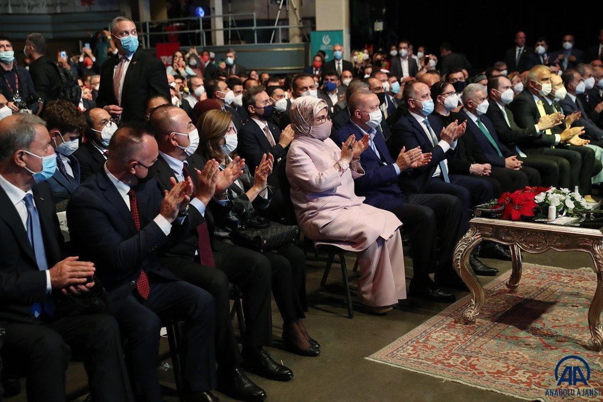 Cumhurbaşkanı Erdoğan dan ABD de açıklamalar #8