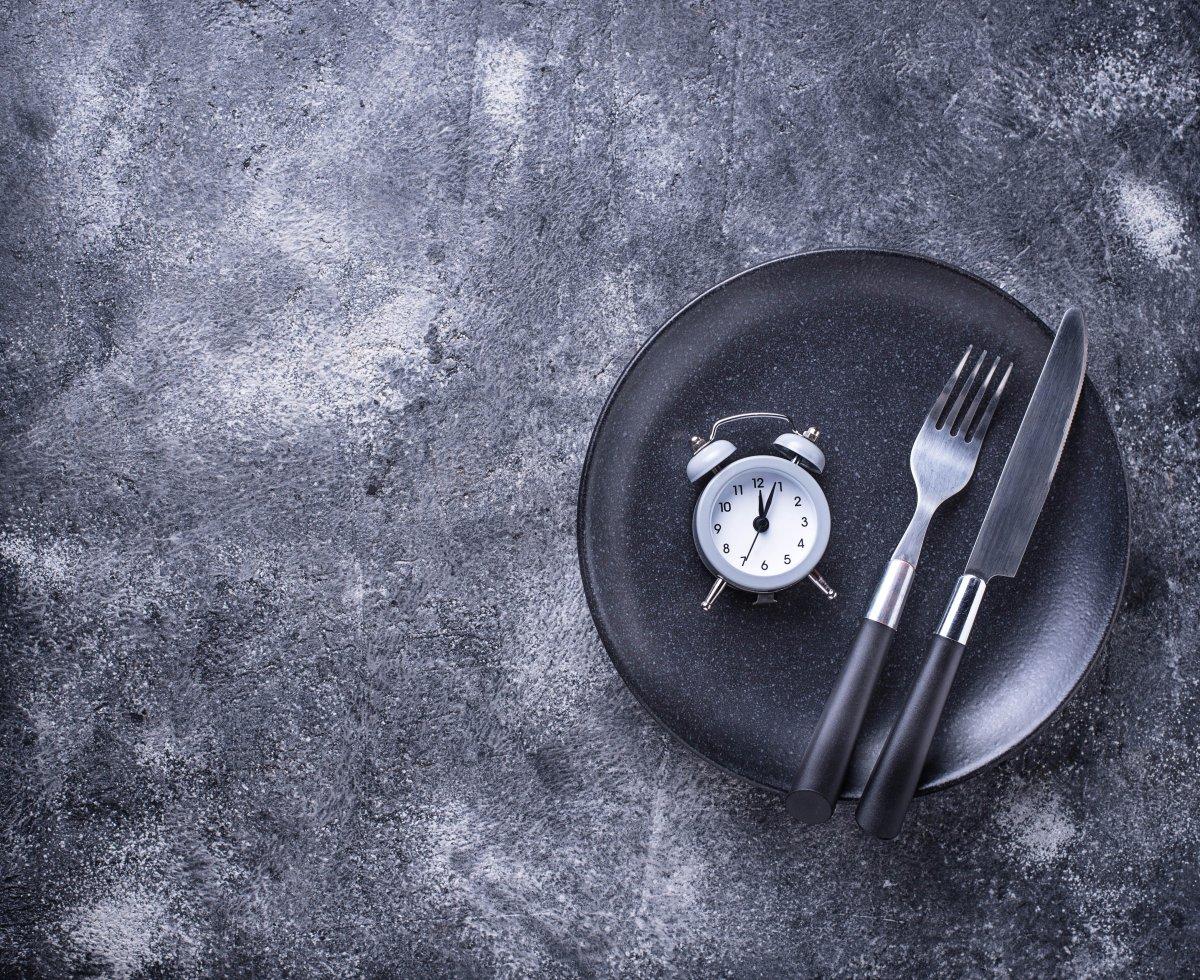 Fitliğin sırrı: Aralıklı Oruç (IF) diyeti nedir ve nasıl yapılır #2