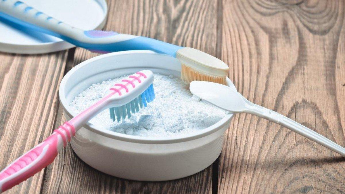 Sarı dişlere elveda: Evde diş beyazlatma yöntemleri  #2