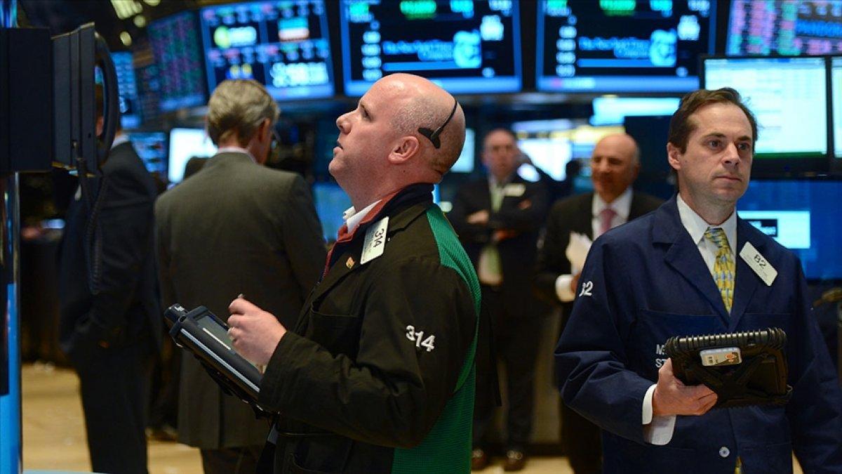 Küresel piyasalar merkez bankaları toplantıları öncesinde satıcılı başladı #2