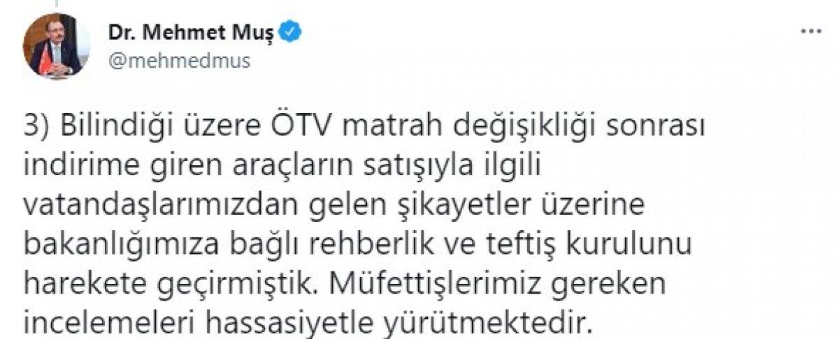 Sıfır otomobilleri stokladığı iddia edilen Honda Türkiye den açıklama  #4