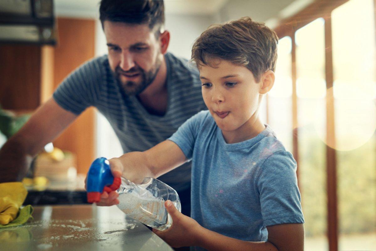 Çocuklara ödev yapma alışkanlığı nasıl kazandırılır? #1