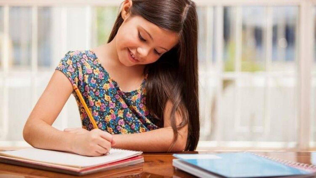 Çocuklara ödev yapma alışkanlığı nasıl kazandırılır? #2