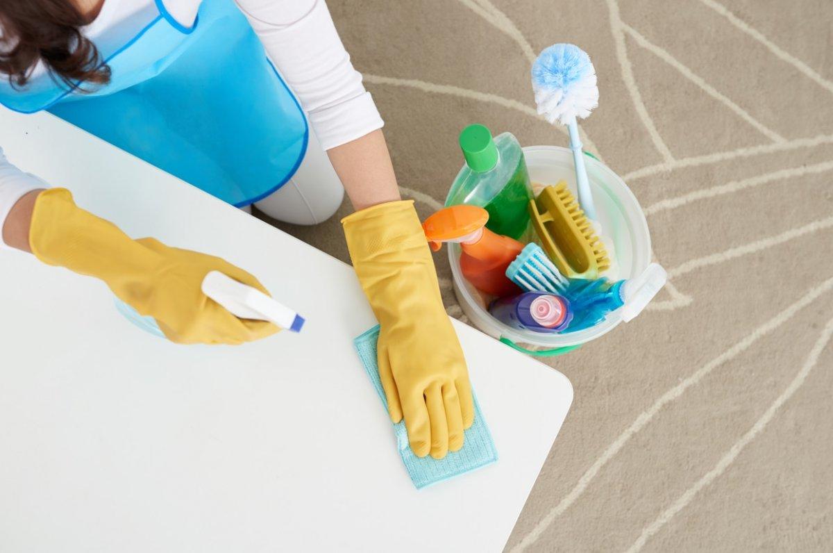 Temizlik ve düzen ruh sağlığına fayda sağlıyor #1