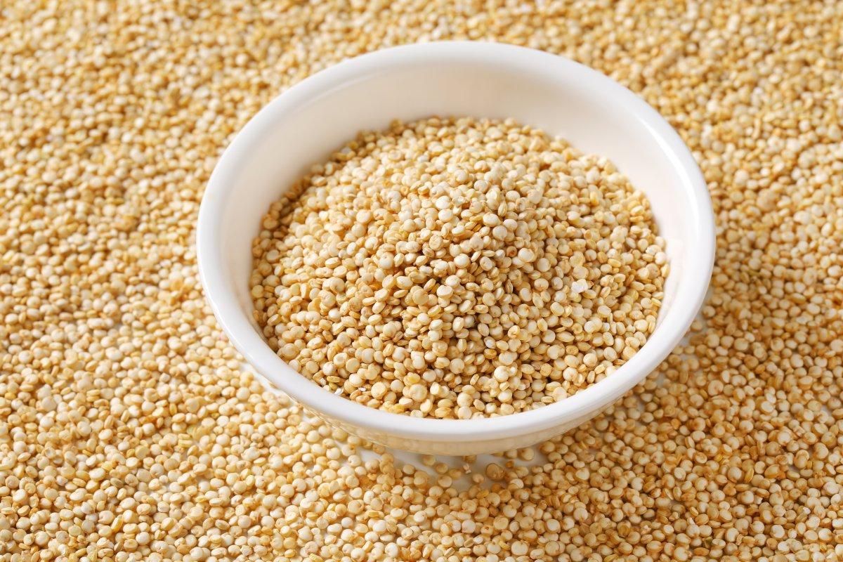 Yenilebilir 7 tohum ve inanılmaz faydaları #2