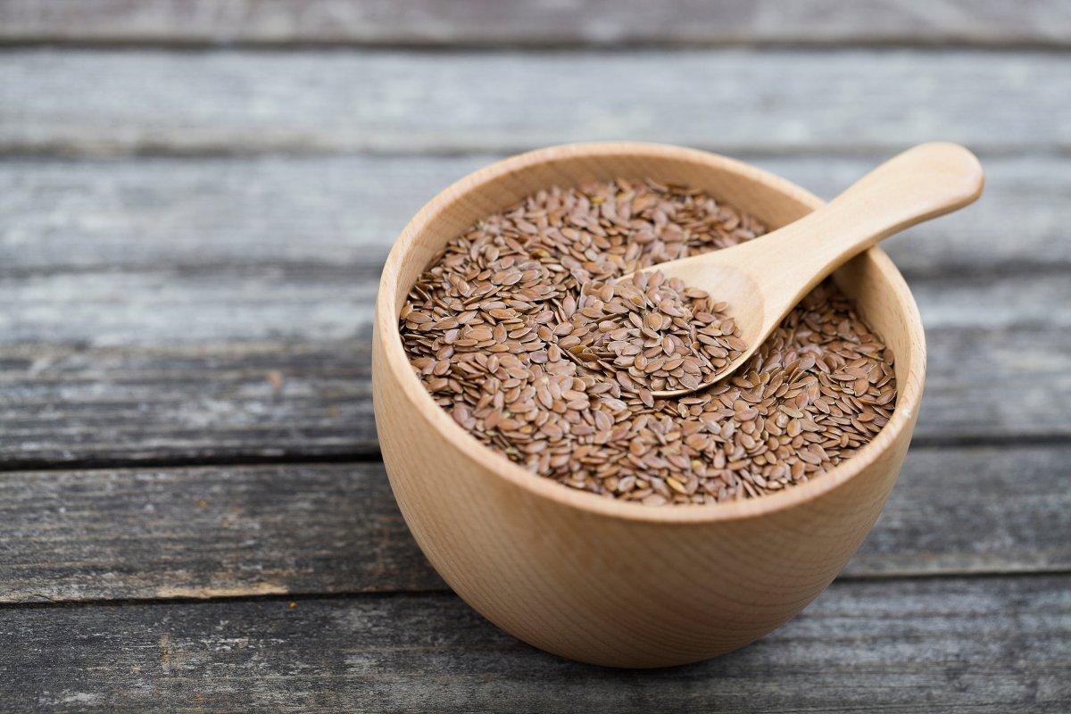 Yenilebilir 7 tohum ve inanılmaz faydaları #5