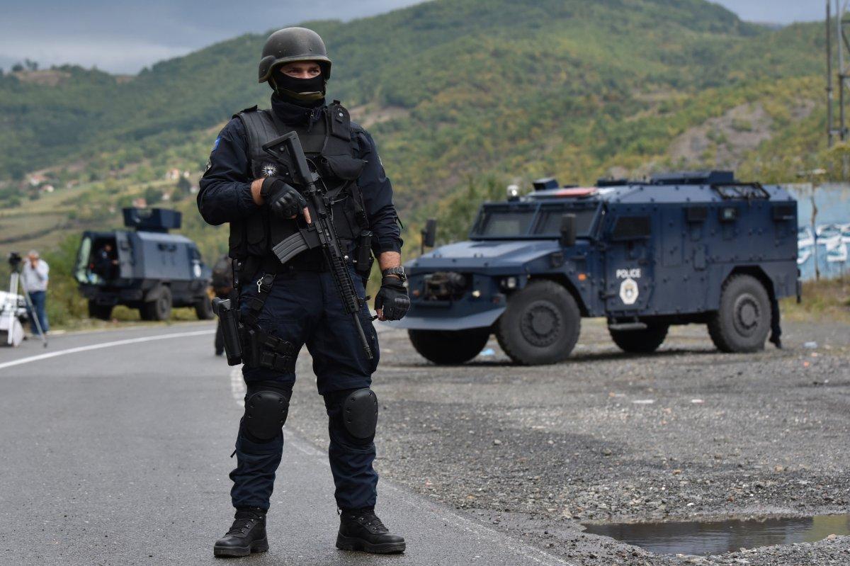 Kosova ile Sırbistan arasında plaka krizi #3