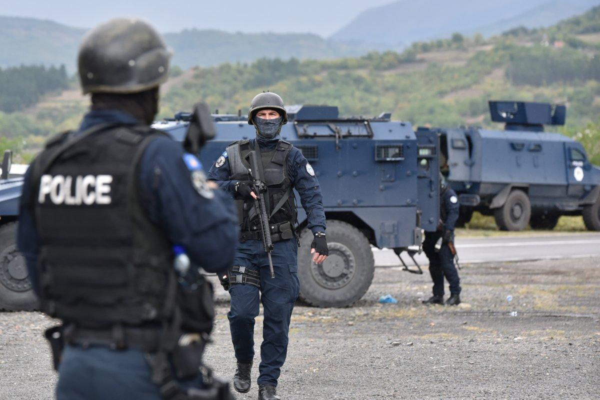 Kosova ile Sırbistan arasında plaka krizi #7