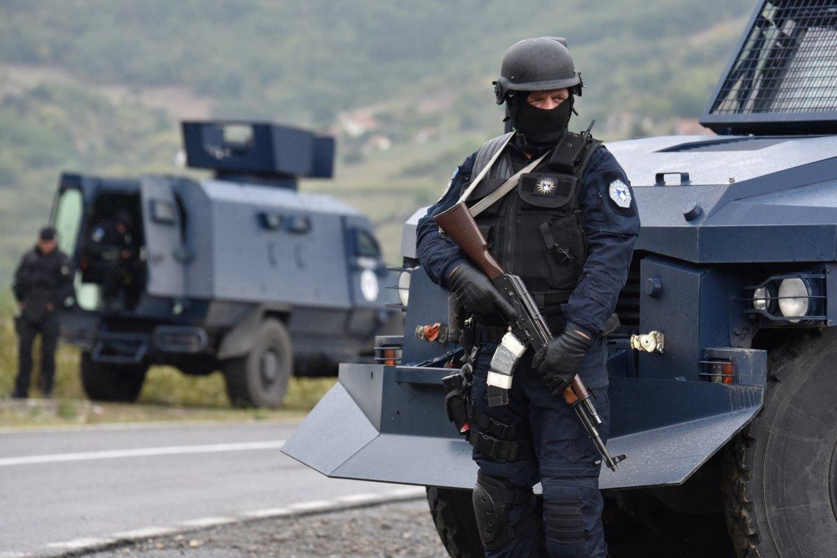 Kosova ile Sırbistan arasında plaka krizi #6