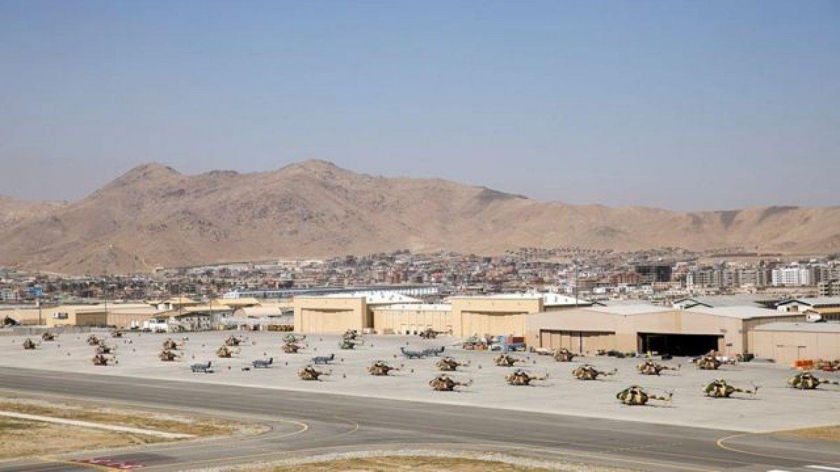 Taliban, Kabil Havalimanı uluslararası uçuşlara açılacağını duyurdu #2