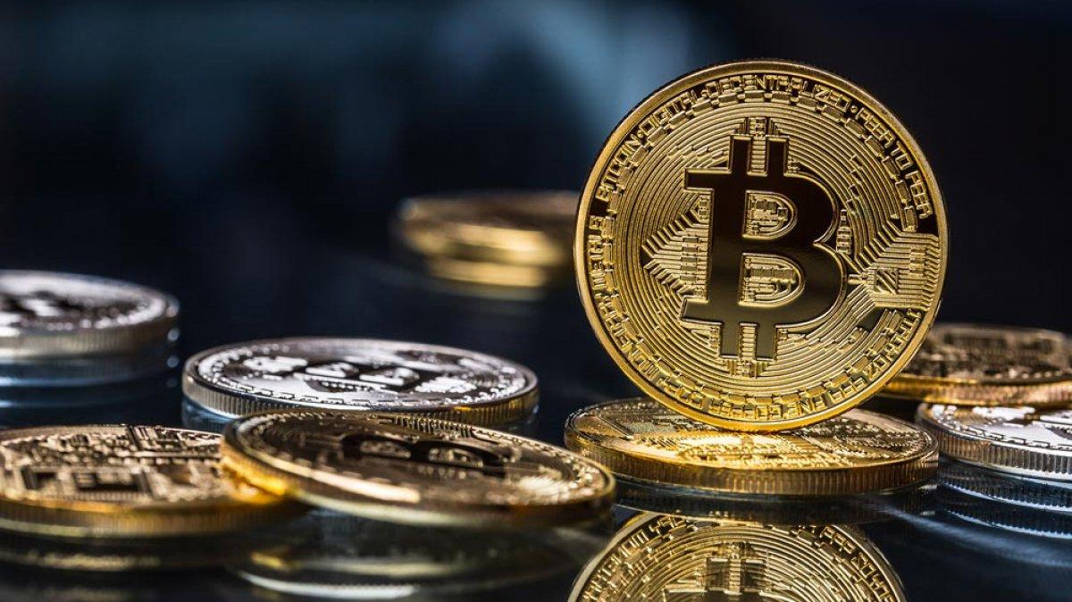 Bitcoin neden düşüyor? Kriptolarda  Evergrande  çalkantısı... #1