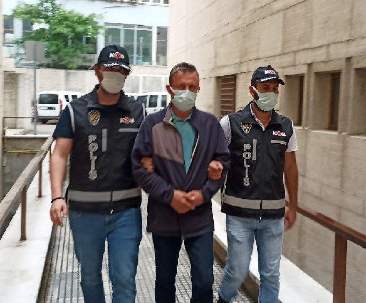Bursa da hastasından 15 bin lira bıçak parası isteyen doktor tutuklandı #1