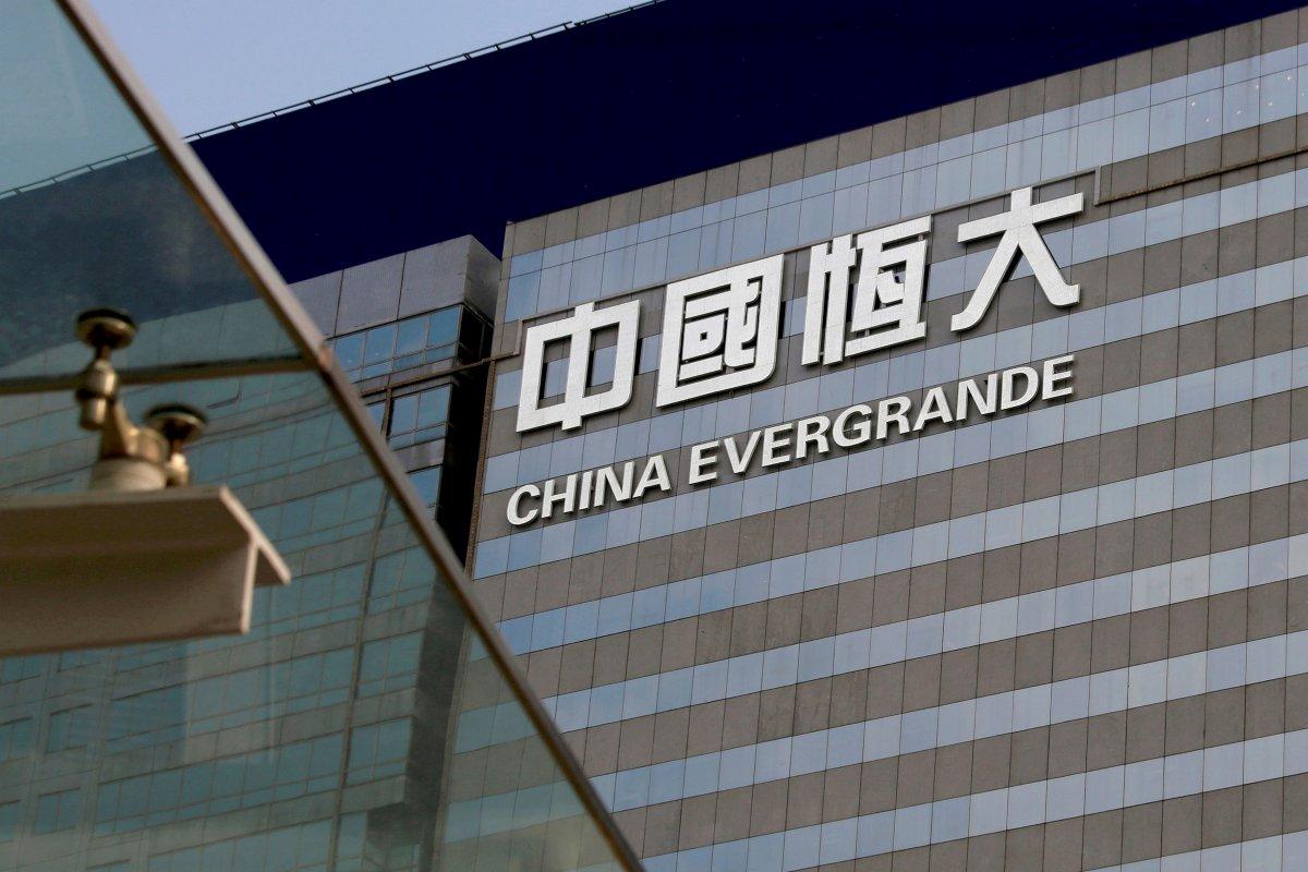 Evergrande, Çin de dönüşüm başlatabilir #3