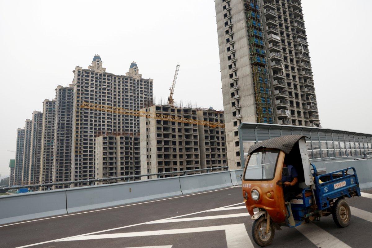 Çinli Evergrande nin iflas riski finansal piyasaları tedirgin ediyor #2