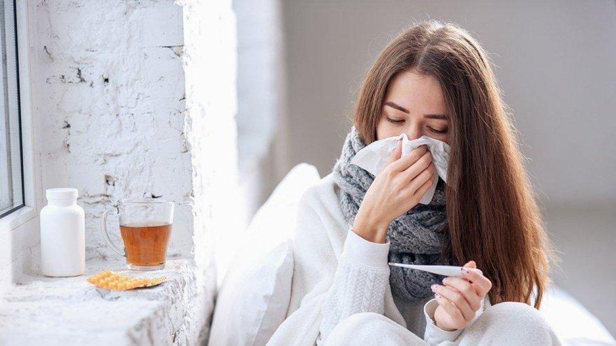 Grip aşısı eczanelere geldi mi? Grip aşısının fiyatı ne kadar? 2021 grip aşısı fiyatları  #2