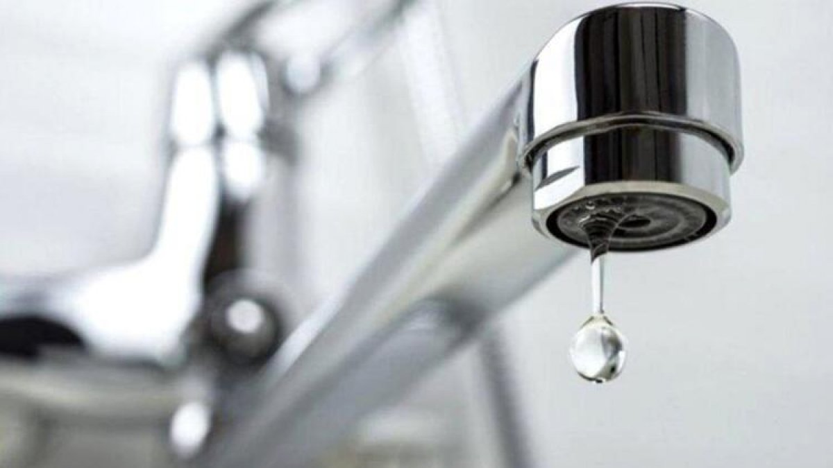 İstanbul da sular ne zaman gelecek? 21 Eylül 2021 İSKİ su kesintisi ve arıza sorgulama #1