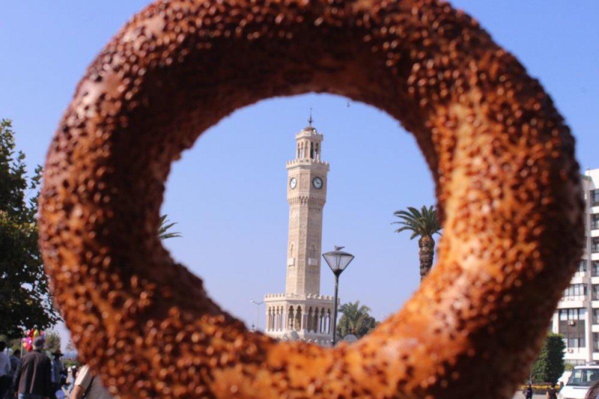 İzmir'in meşhur gevrek ve boyozuna zam #2