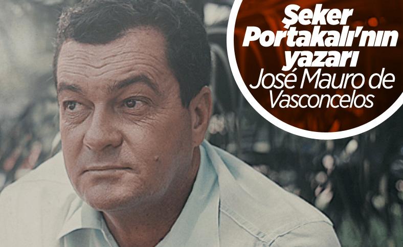 Yazarlar portresinde bu hafta: José Mauro de Vasconcelos