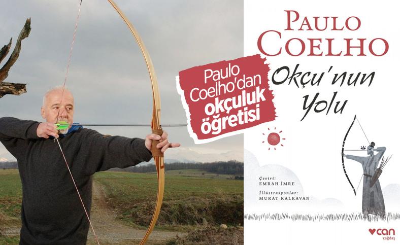 Paulo Coelho'nun Okçu'nun Yolu romanı