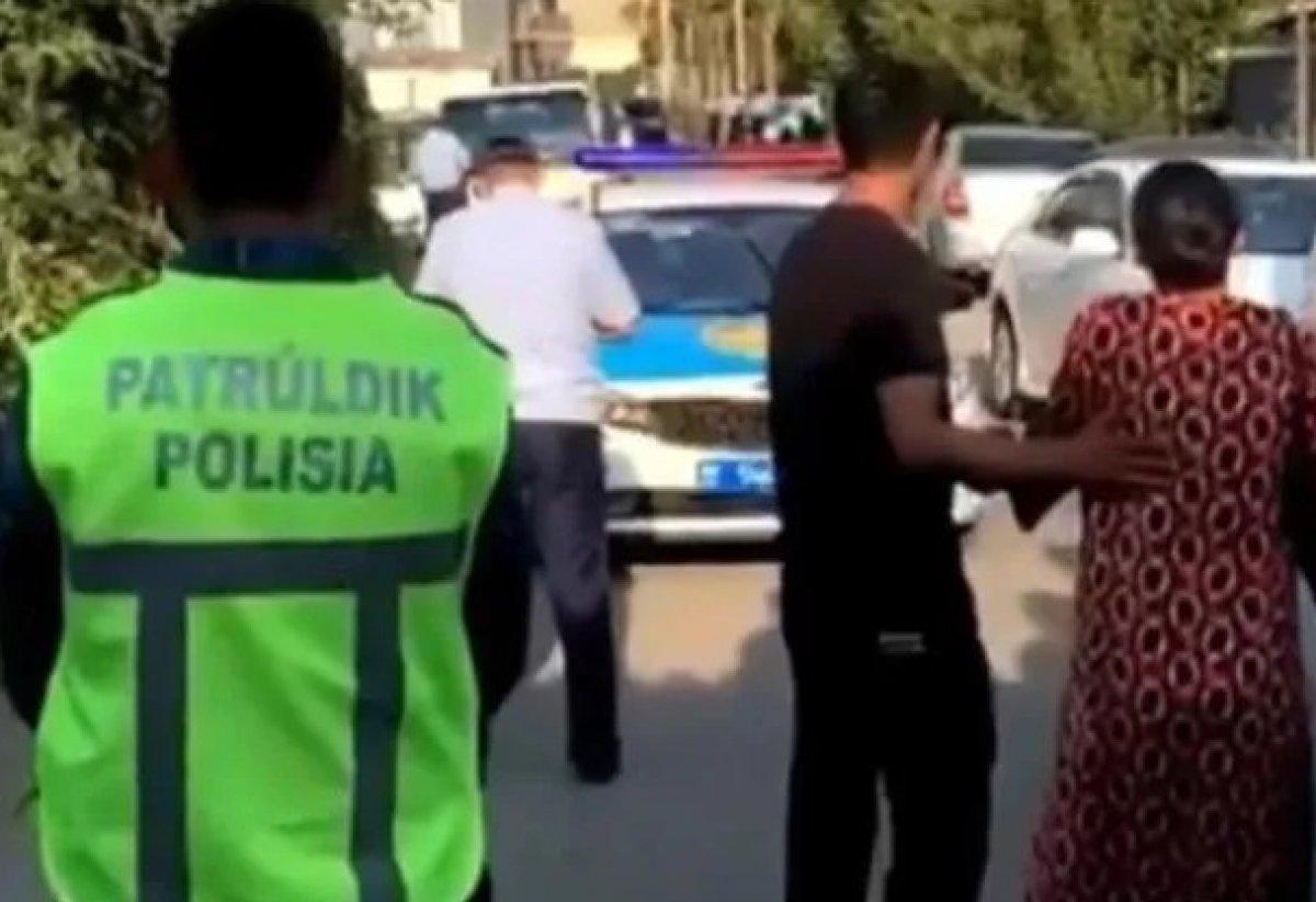 Kazakistan da silahlı saldırı: 5 ölü #2
