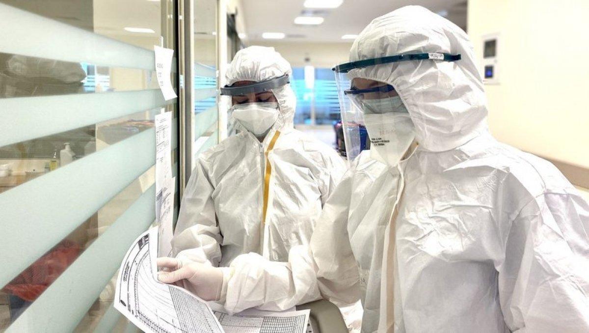 Koronavirüs vaka tablosu açıklandı mı? 21 Eylül 2021 vaka ve ölüm sayısı #1