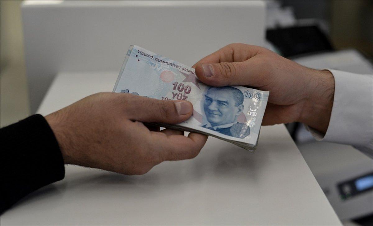 İkinci çeyrekte 2.2 milyar lira tutarında kredi takibe düştü #1