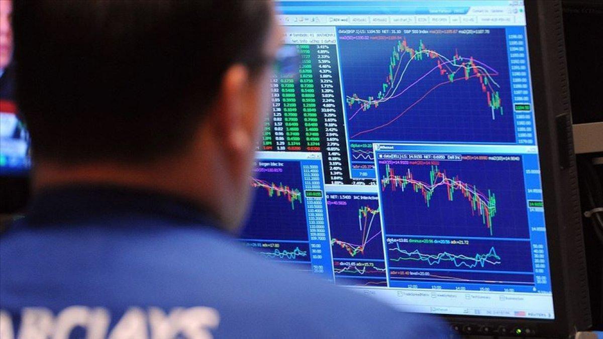 Küresel piyasaları zor bir hafta bekliyor #4