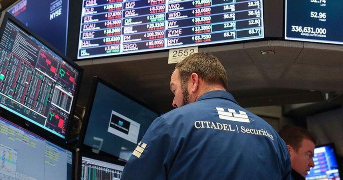 Küresel piyasaları zor bir hafta bekliyor #3